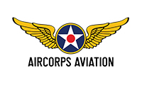 Aircorps Aviation Logo