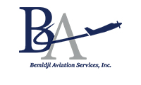 Bemidji Aviation Services Logo