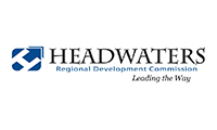 Headwaters REginal Develompent Logo
