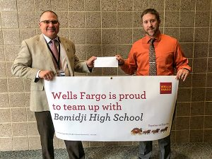 Wells Fargo Partnership with Business Management Academy