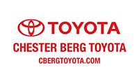 Chester Berg Toyota Logo