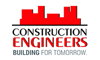 Construction Engineers Logo