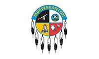Mdewakanton Logo