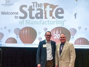 State of Manufacturing