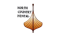North Country Dental Logo