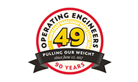 Operating Engineers Logo