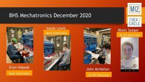 Machatronics Academy
